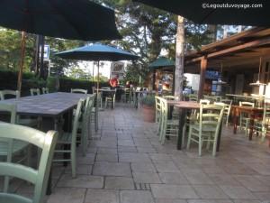 Terrasse Beach Garden - Pizzeria Izola