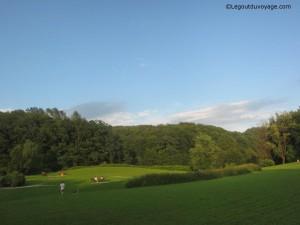 Parc de Maribor - Slovénie