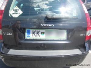KK : Krško