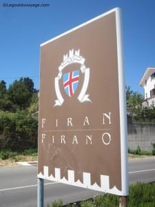 Piran sur la côte adriatique slovène