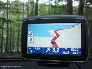 GPS Europe
