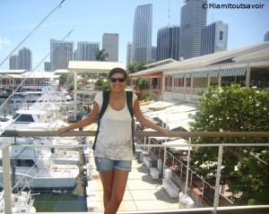 Nadège - Blogueuse Miami