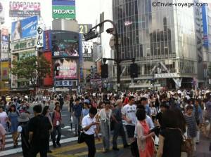 Quartier de Shibuya