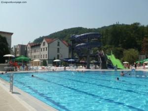 Thermes Slovénie