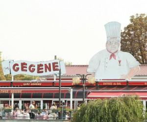 Chez Gégène  - Joinville le Pont
