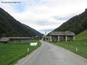 Facettes de la Slovénie