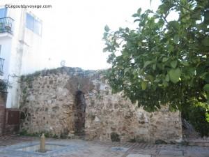 Torre de Escalante – Istan