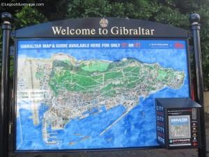 Visiter Gibraltar