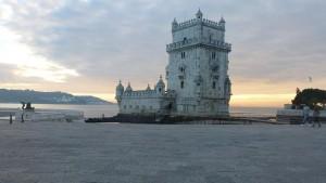 Tour de Belem - Lisbonne
