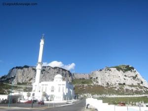 Mosquée - Gibraltar