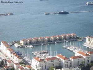 Queensway Marina - Gibraltar