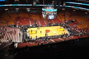 Visiter Miami - Americain Airlines Stadium