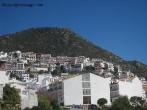 Ojen - Province de Malaga