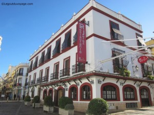 Visiter Ronda - Centre Ville