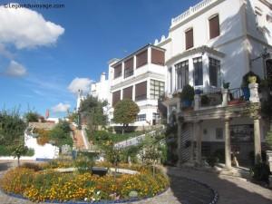 Visiter Ronda - Maison de Don Bosco