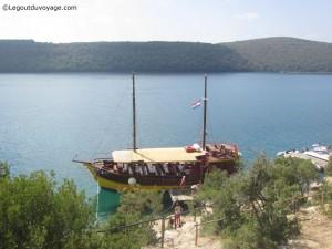 Istrie - Fjord de Lim