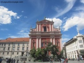 Vacances en Slovénie