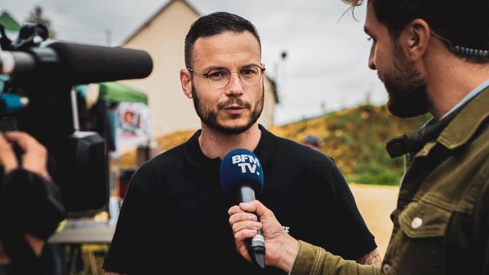 Florian LARGE