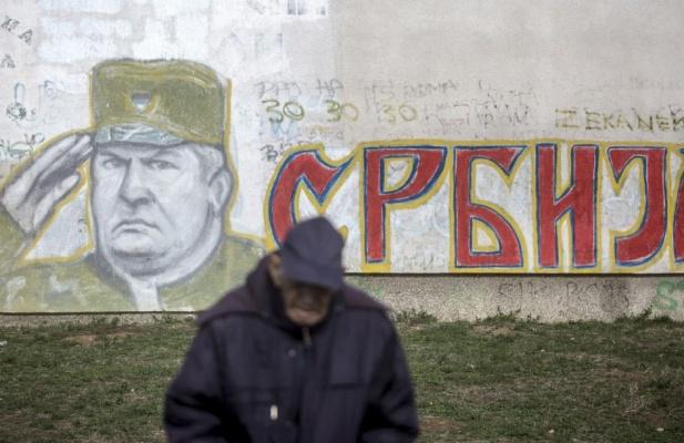 Le nationalisme serbe à l'épreuve de l'UE