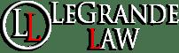 LeGrande Law - Logo - Drug Crimes Attorney in Houston