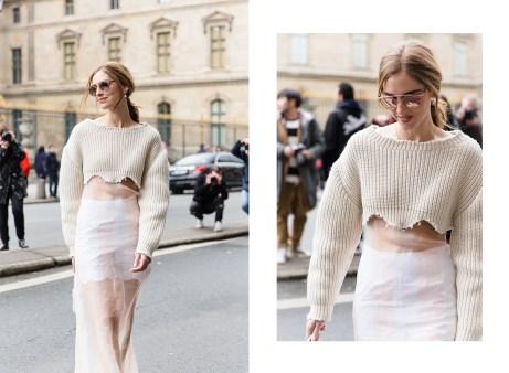 Italian-Fashion-Blogger-Chiara-Ferragni-at-Paris-Fashion-Week-photographed-by-Armenyl.com_