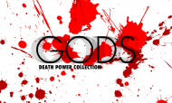 Collection DEATH POWER 2014 - 2/4