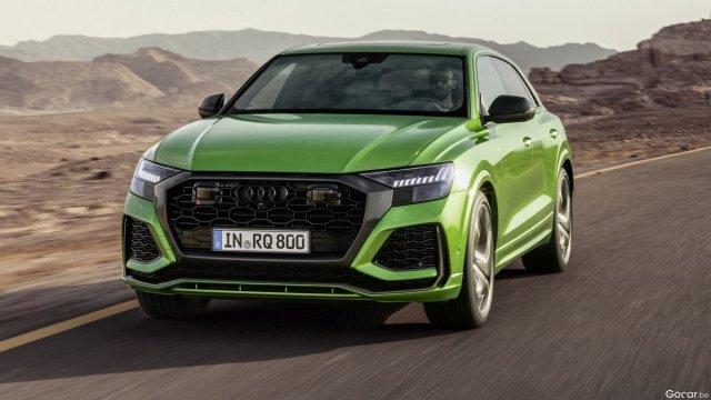 Certificat de Conformité Audi au meilleur prix