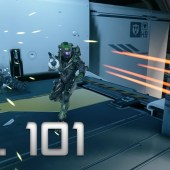 Halo 5 Funny and Lucky Moments Ep. 101
