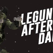 Hitting Up Halo Online!! | Legundo After Dark 4/23/18