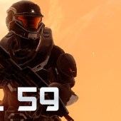 Halo 5 Funny and Lucky Moments Ep. 59