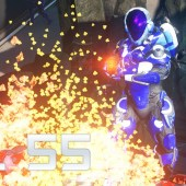Halo 5 Funny and Lucky Moments Ep. 55
