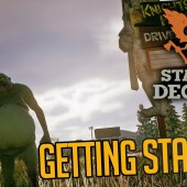 Seven Tips For Getting Started in State of Decay 2