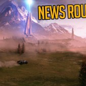 """Book Chief"" vs ""Game Chief""!? — Let's Catch Up on Halo News"