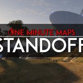Standoff (Halo 3) | One Minute Maps