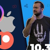 WTF are Mixer, Patreon, and Apple Up To!?  | Daily Jolt