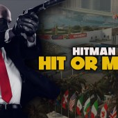 Hit or Miss?? — Hitman 2 Review