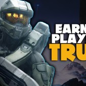 Earning Player's Trust | Halo Infinite