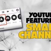 Youtube Features Smaller Channels?! #DailyJolt