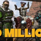 Apex Legends Already Has 10 Million Players!! #DailyJolt