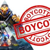 Can The Anthem Loot Boycott Work?
