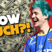 Ninja Was Paid HOW MUCH To Play Apex Legends?!