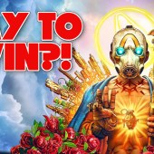 Borderlands 3 Is Already Pay To Win =[