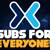 Mixer Enables Subs For All Streamers!