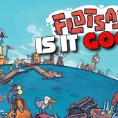 Climate Change Simulator — Flotsam First Impressions