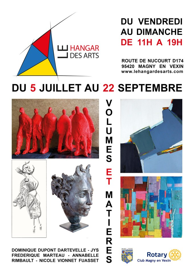 AFFICHE EXPO 3 1