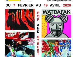 EXPO «POP & STREET ART»