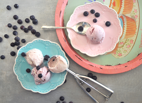 גלידה תוצרת בית