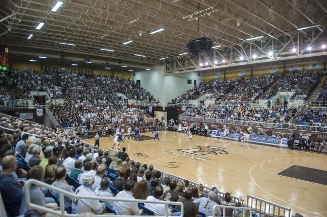 Stabler Arena - Facilities - Lehigh University Athletics