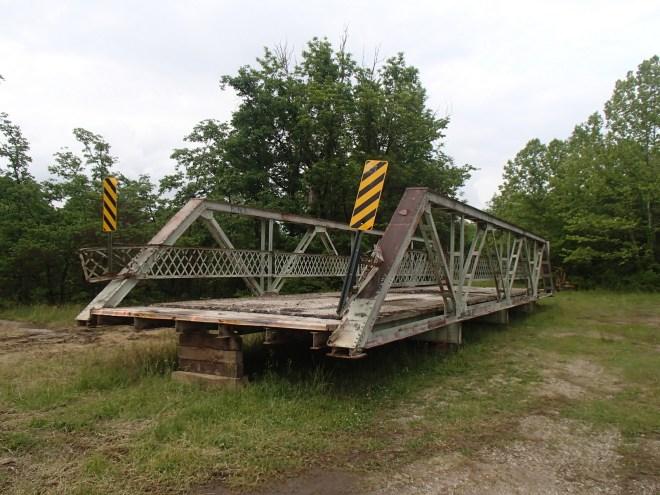 Hegwald Bridge - Lehigh