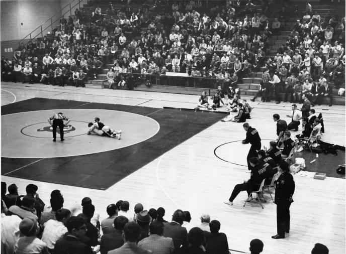 Lehigh Valley Wrestling History